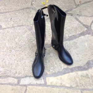 *LAST CHANCE* Melissa Two-Way Rubber Riding Boot